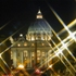 Rome Night Tour with Optional Dinner