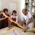 Do as the Romans Do: Walking Tour and Cooking Class