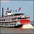 Steamboat<i> NATCHEZ</i> Jazz Cruise