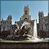 Half-Day Madrid Sightseeing Tour with Prado Museum Visit
