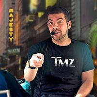 TMZ Tour of NYC