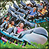 Two-Park Ticket to SeaWorld Orlando and Busch Gardens Tampa