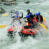 Rafting Tours on the Green River, the Cheakamus River, or the Elaho-Squamish Rivers