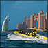 The Yellow Boats: Dubai Sightseeing Tours by Boat