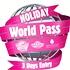 3-Day Holiday World Pass: Dreamworld, WhiteWater World & SkyPoint