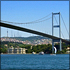 Half-Day Asiatic Experience: Camlica Hill, Bosphorus Bridge, and Beylerbeyi Palace
