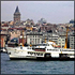 Bosphorus Cruise with Visit to Istanbul's Egyptian Spice Bazaar