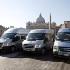 Shared Rome Civitavecchia Port Shuttle Transfer