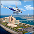 Helicopter Tour: Scenic Flight Over Dubai