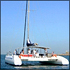Afternoon Catamaran Cruise Including Barbecue Lunch