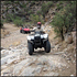 Arizona Outdoor Fun: Unguided ATV or UTV Tour at Tonto National Forest