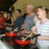 Paon Bali Dinner Cooking Class and Sunset Padi Field Tour