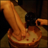Bath Culture Foot Therapy: Choose from 3 Therapeutic Spa Treatments
