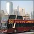 Hop-on, Hop-off Sightseeing Tour of Shanghai