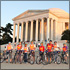 Washington, D.C., Monuments at Night Guided Bike Tour