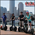 Boston Gliders: Boston Segway Tour