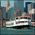 Circle Line Sightseeing: Full-Island or Semi-Circle Cruise