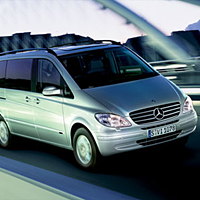 Private London Luton Airport Transfer