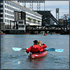 City Kayak: Family Kayaking Trip in San Francisco
