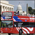 Hop-On Hop-Off Bus Tour of Washington D.C.
