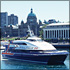 Victoria, BC to Seattle via the<i> Victoria Clipper</i>