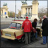 Private Guided Sightseeing Tour by a Trabant car