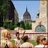 Small-Group Budapest Walking Tour