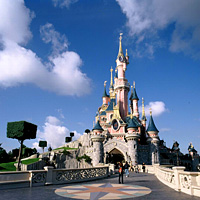 Disneyland  Paris-Tickets