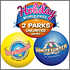 Dreamworld and WhiteWater World: Holiday World Pass