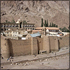 Full-Day St. Catherine Monastery and Dahab with Lunch