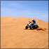 Sunset Quad Biking and Bedouin Barbeque Dinner with Optional Camel Ride
