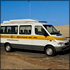 One-Way or Roundtrip Private Transfer between Sharm El Sheikh Airport and Dahab, Nuweiba, or Taba Hotels via Car or Minivan