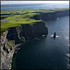 Extreme Ireland: Cliffs of Moher Day Tour from Dublin