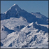 Glenorchy Air: Mount Cook Flight with Landing at Fox Township