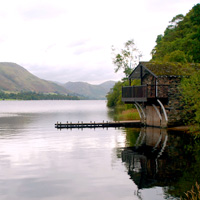 Day Trip or Overnight Excursion to Lake District