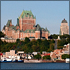 Quebec City & Montmorency Falls Day Tour with Cruise option
