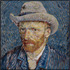 Skip The Line: Admission to Van Gogh Museum & Canal Bus Pass