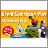 Great Sunshine Way Attractions Pass