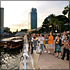 The Tipple Exchange: Guided Tour of the Singapore River