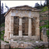 Orange Package Combo: Athens Sightseeing and Acropolis Museum, Cape Sounio, and Delphi Tour