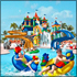 LEGOLAND, SEA LIFE, and Water Park Combo Ticket: 5 Days for the Price of 1!