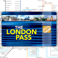 The London Sightseeing Pass - Including Skip the Line at Many Attractions