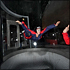 iFly Skydiving-like Experience in Dubai