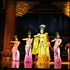 Private Night Tour: Tang Dynasty Dinner Show with Dumpling Banquet