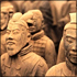 Private Tour: Terracotta Warriors Museum, Banpo Neolithic Village, and Gao Family Courtyard House