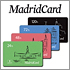 Carte Madrid