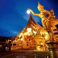 show topic traveling from krabi phuket