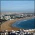 Sahara Tours: Half-Day Agadir City Discovery Tour