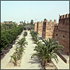 Sahara Tours: Half-Day Tour to Taroudant, including Brunch in Soussi Farm