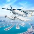 40-Minute Silver Seaplane Flight